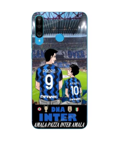 COVER iPhone 11 Pro Max Inter DI PADRE IN FIGLIO